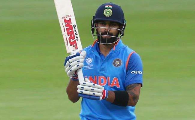 IND VS SA 6TH ODI: कोहली ने सेंचुरियन में कर डाला विराट 'डबल धमाका'