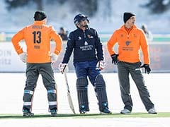 Virender Sehwag Floors Sourav Ganguly With One-Liner After Blazing Fifty In Ice Cricket