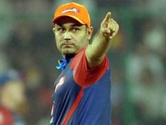Virender Sehwag Tweets A Controversy On Kerala Horror, Then Apologises