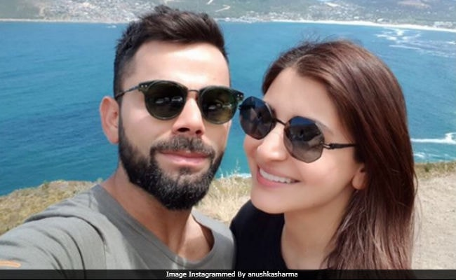 Virat Kohli Reviews Anushka Sharma's Pari Teaser. 'Love It,' He Writes