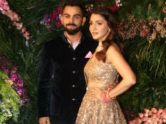 Anushka Sharma And Virat Kohli To Appear On <i>Koffee With Karan</i>? An Update