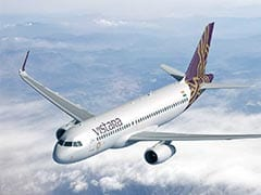 "Aviation Body Grounds Vistara Pilot Who Issued ""Mayday Call"": Report"