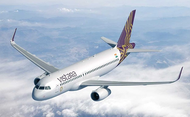 Vistara Announces New Flights, Offers Tickets From Rs 4,099