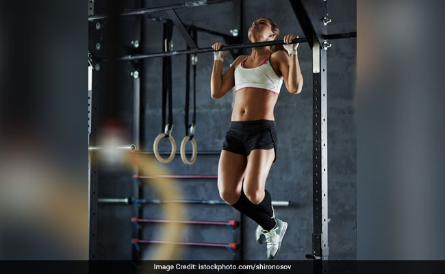 weight training boosts metabolism