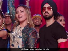 <i>Welcome To New York</i> Box Office Collection Day 1: Sonakshi Sinha, Diljit Dosanjh's Film Earns 75 Lakh