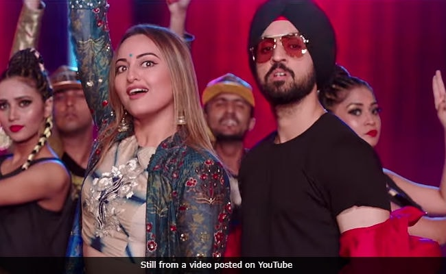 Welcome To New York Box Office Collection Day 1: Sonakshi Sinha, Diljit Dosanjh's Film Earns 75 Lakh