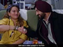 Today's Big Release: Sonakshi Sinha And Diljit Dosanjh's <i>Welcome To New York</i>