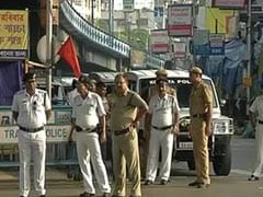 Trinamool Leader Shot Dead In Bengal's Chinsurah, 12-Hour Bandh Called