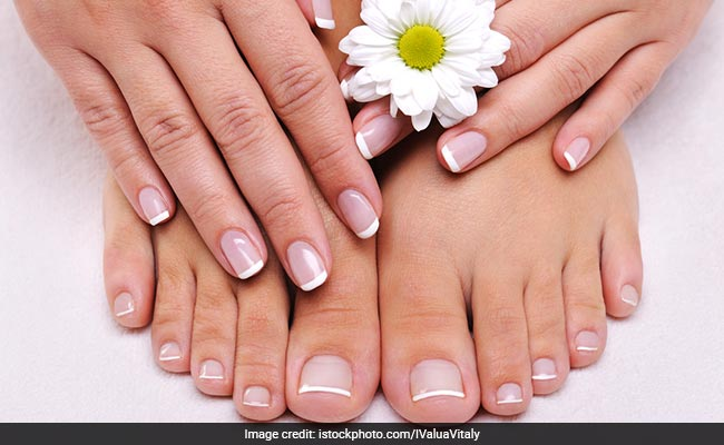 8 Different Kinds Of Nails And What They Say About Your Health