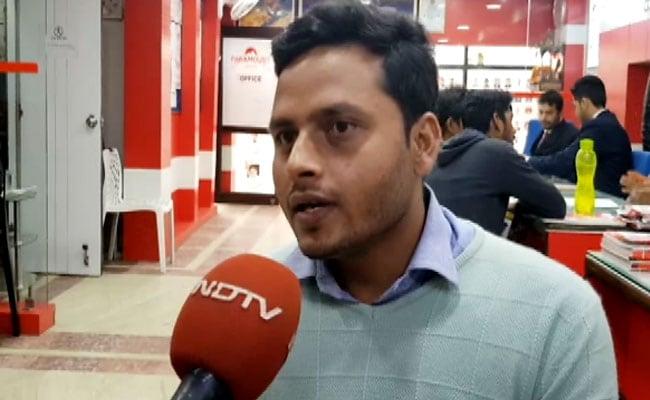रेलवे परीक्षा की उम्र 30 साल से घटाकर 28 साल क्यों?