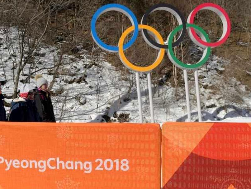 Winter Olympics: 47 Russians Lose Late Court Bid To Compete In PyeongChang 2018