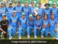 विराट कोहली ही नहीं महिलाओं ने भी नहीं छोड़ा साउथ अफ्रीका को, ऐसा रहा मैच का रोमांच
