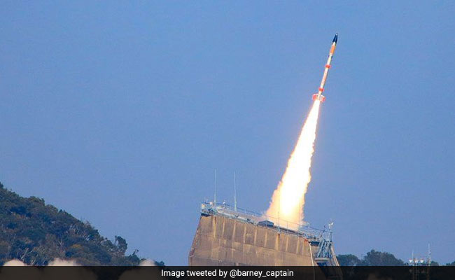 इस देश ने बनाया दुनिया का सबसे छोटा रॉकेट, जानिए किसने किया ये कारनामा