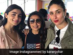 Kareena Kapoor, Rani Mukerji, Alia Bhatt: 3 Actresses, 3 Very Different Outfits