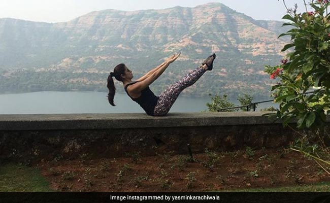 Know Which Exercise Best Suits Your Age From Celeb Trainer Yasmin Karachiwala