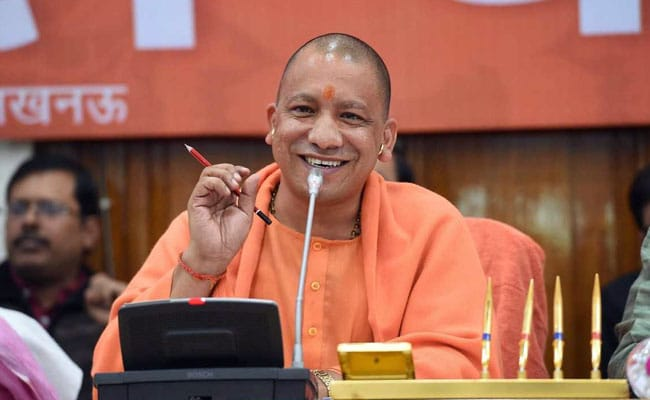 Uttar Pradesh Government Presents Rs 4.28 Lakh Crore 2018-19 Budget