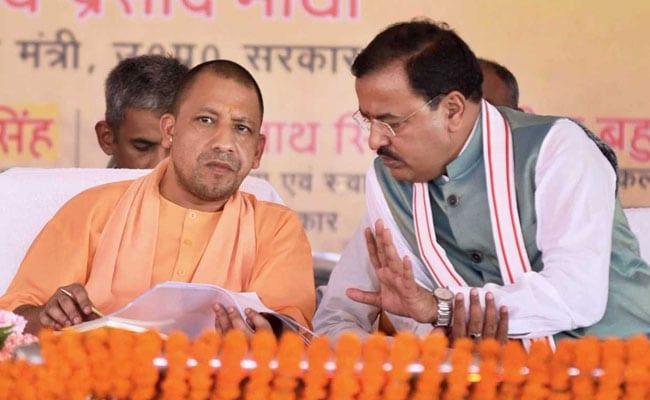 गोरखपुर और फूलपुर लोकसभा सीटों के उपचुनाव के लिए बीजेपी ने घोषित किए उम्मीदवार