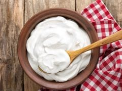 Boost Your Gut Health With Curd: Try These Interesting Curd Preparations Today!