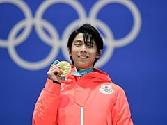Winter Olympics: History For Yuzuru Hanyu As Snowboarder's Ski Shock Stuns Olympics