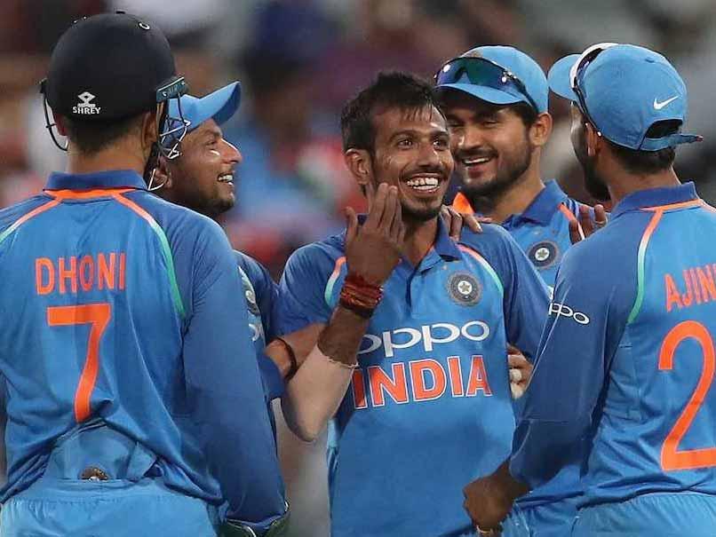 Virat Kohli Has Transformed Yuzvendra Chahal Into A Brave Bowler, Says Daniel Vettori