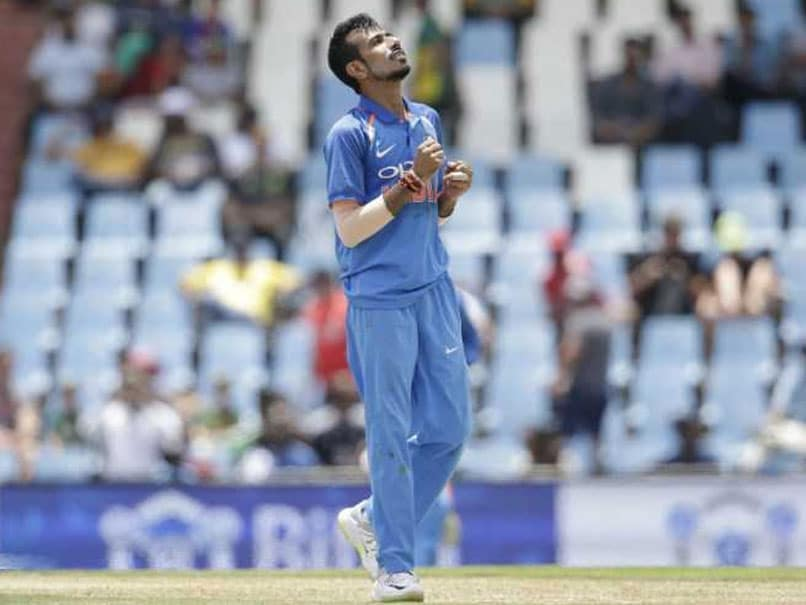 India vs South Africa, 2nd ODI: Yuzvendra Chahal Dismantles South Africa With Five-For