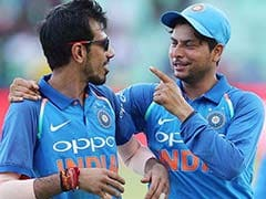 Sachin Tendulkar All Praise For Yuzvendra Chahal, Kuldeep Yadav