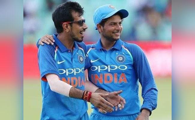IND VS SA 4TH ODI: युजवेंद्र चहल और कुलदीप यादव ने तीन मैचों की 'कमाई', कुछ ऐसे है गंवाई!