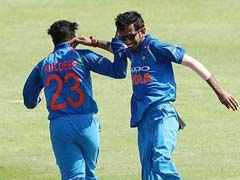 Yuzvendra Chahal, Kuldeep Yadav Reveal Why They Relish Bowling On South African Pitches