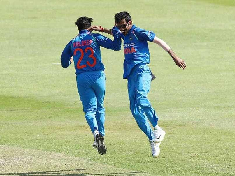 India vs South Africa: Yuzvendra Chahal, Kuldeep Yadav Can Turn The Ball On Any Surface, Says Virat Kohli
