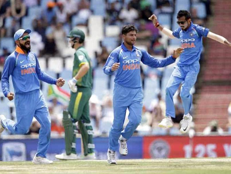 2nd ODI: India Crush South Africa By 9 Wickets, Take 2-0 Lead In Series