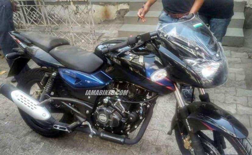 Pulsar bike 150 new model 2020