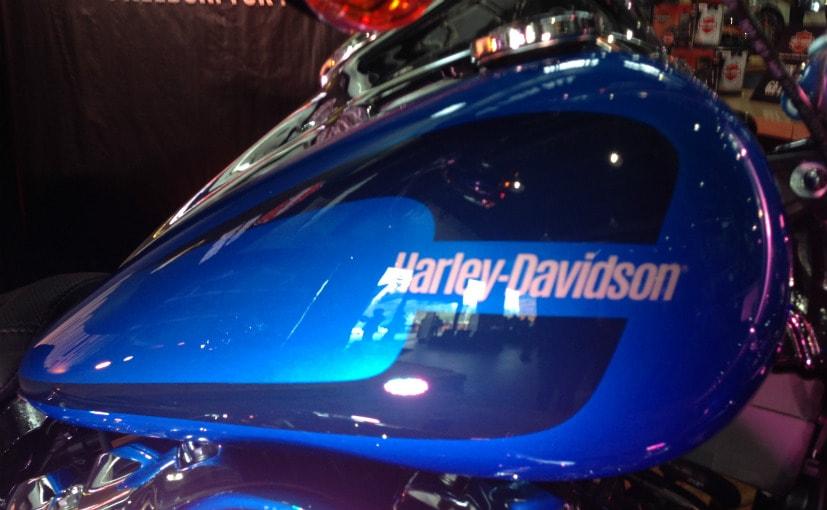 2018 harley davidson softail low rider