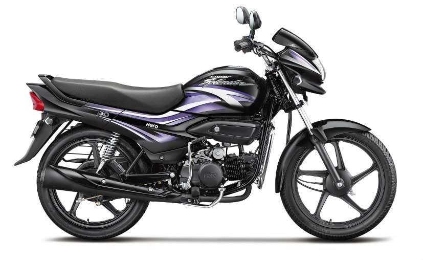 Hero sales fall 21 per cent to 5.35 lakh units in July 2019 amidst industry slowdown