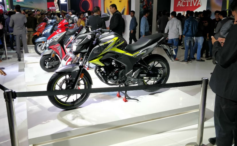 Honda Cb Hornet 160r And Cbr250r Prices Hiked By Up To Rs 559