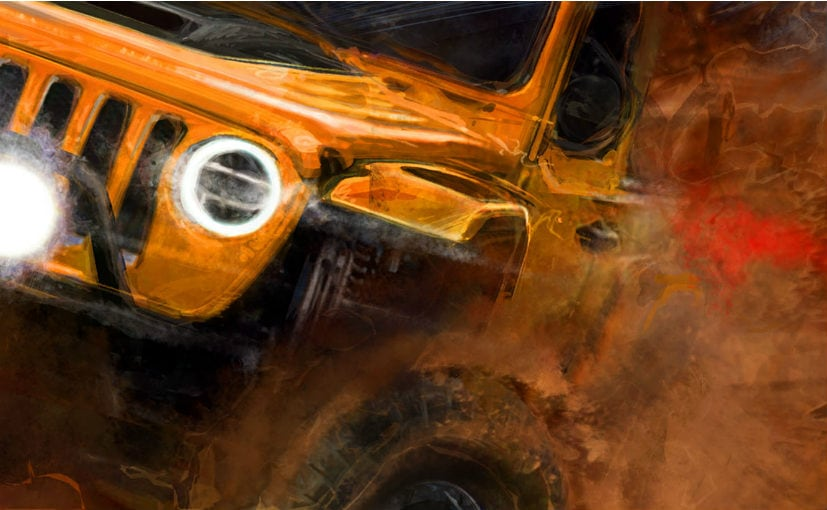 FCA takes wraps off 7 concepts for annual Moab Easter Jeep Safari
