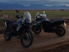 2018 Triumph Tiger 800: All You Need To Know