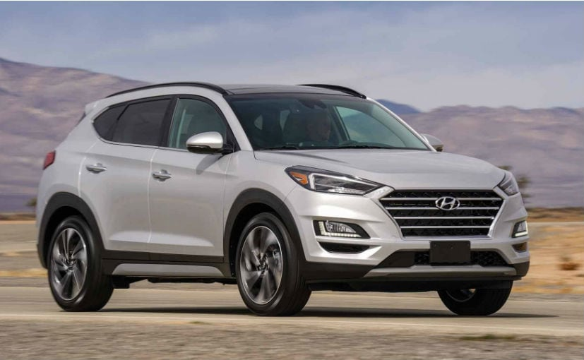The 2019 Hyundai Tucson looks refreshing, especially with the interior overhaul