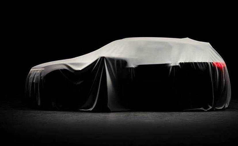 2019 Volkswagen Touareg Teased Ahead Of Reveal