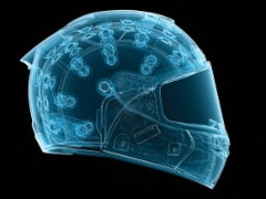 American Firm 6D Unveils New Helmet Design With Shock Absorbers