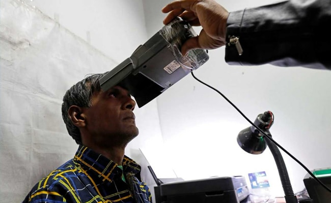 Aadhaar Data, Including Bank Information, Exposed by State-Owned Utility Provider: Report
