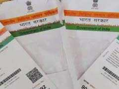 Bill On Voluntary Use of Aadhaar Card As ID Proof Passed By Parliament