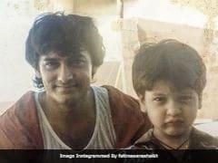 Aamir Khan's <i>Dangal</i> Co-Star Fatima Sana Shaikh Dug Out This Old Pic Of Him
