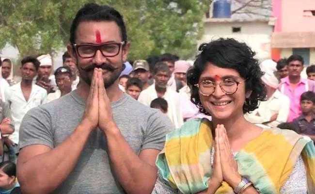 आमिर खान 'पानी फाउंडेशन' के लिए व्यस्त शेड्यूल से दो महीने का वक्त निकालेंगे