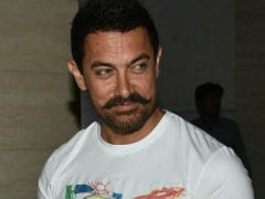 Aamir Khan's Magnum Opus <I>Mahabharata</i> To Be Co-Produced By Mukesh Ambani