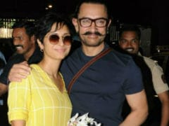 Happy Birthday Aamir Khan: 'Wish You Happiness Always,' Tweet Madhuri Dixit, Preity Zinta, Katrina Kaif And Others