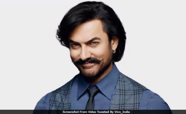 Why Aamir Khan Is Trending (No, It's Not For Thugs Of Hindostan)