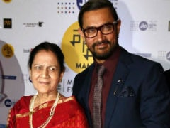 Aamir Khan Marks 53rd Birthday With First Instagram Post - A Collage Of His Mother