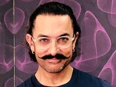 आखिर क्यों शाहरुख खान की पार्टी में अपना खाना लेकर गए आमिर खान