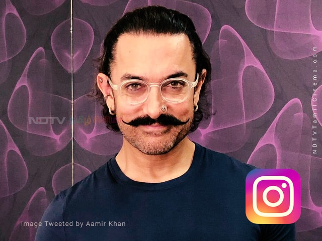 Aamir Khan Next Film
