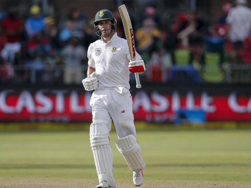 South Africa vs Australia: AB de Villiers Bats Hosts Into Lead On Day 2 Of 2nd Test